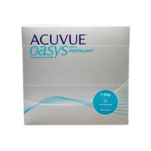 Acuvue Oasys 1 Day 90pck