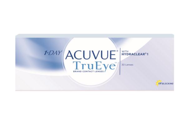 One Day Acuvue TruEye