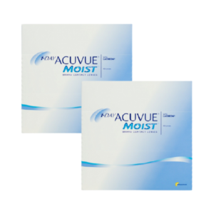 One Day Acuvue Moist 180pck