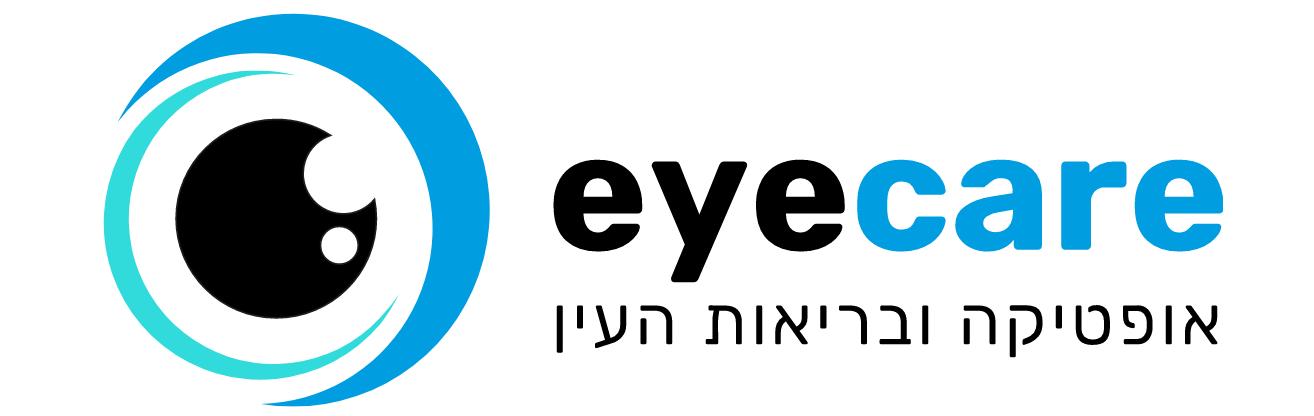לוגו אתר eye care
