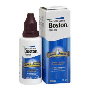 סבון לעדשות מגע קשות בוסטון - Boston Advance Cleaner